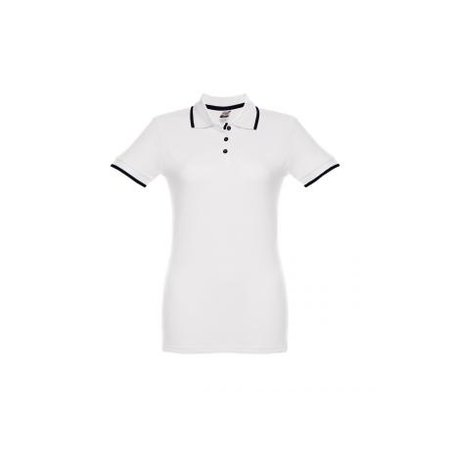 "ROME WOMEN. ""Slim fit"" Damen Poloshirt"